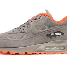 NIKE - AIR MAX 90 MILAN QS 「MILAN / CITY COLLECTION」 「LIMITED EDITION for NONFUTURE」