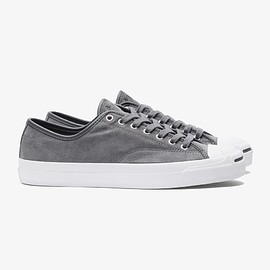 CONVERSE - JACK PURCELL PRO (GREY/WHITE)