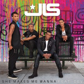 JLS - She Makes Me Wanna