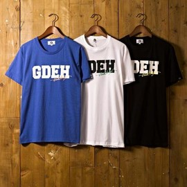 GOODENOUGH - COLLEGDEH TEE