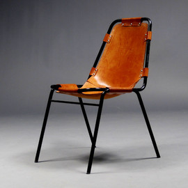 Charlotte Perriand - Les Arcs Chair