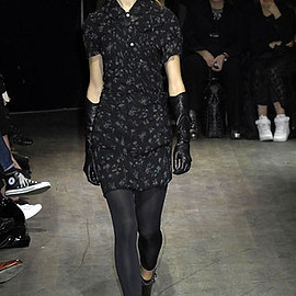 JUNYA WATANABE COMME des GARCONS, 2007AW - one piece
