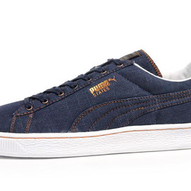 Puma - STATES x DENIM 「LIMITED EDITION for The LIST」