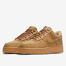 NIKE - NIKE AIR FORCE 1 LOW WB 【FLAX/WHEAT】 (ナイキ エア フォース 1 ロー WB 【フラックス/ウィート】) AA4061-200