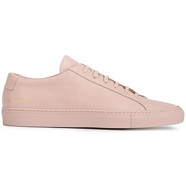 common project - Common Projects Achilles スニーカー(pink2015)