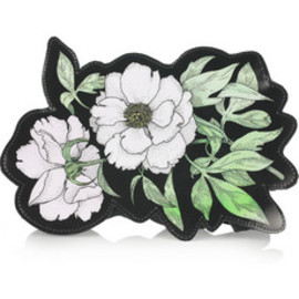 Christopher Kane - clematis clutch