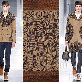 LOUIS VUITTON - Louis Vuitton Christopher Nemeth