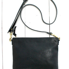 SLOW - SLOW (スロウ) pouch shoulder bag / bono (49S148G) 17,280円(税1,280円)