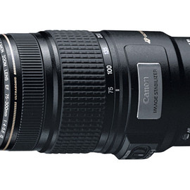 Canon - EF75-300mm F4-5.6 IS USM