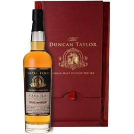 DUNCAN TAYLOR - CAOL ILA 1983, Aged 30 years old