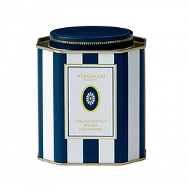 WEDGWOOD - Lord Wedgwood Etruria Tea Caddy - 100g