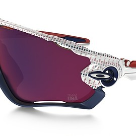 OAKLEY - Jawbreaker Team USA - PRIZM ROAD