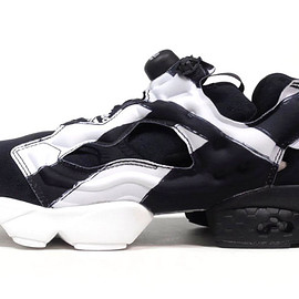"Reebok - INSTAPUMP FURY OB ""OVER BRANDED PACK"" ""LIMITED EDITION"""