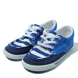 CONVERSE - KID'S MARINE-SEA SILP
