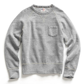 Todd Snyder, Champion - Pocket Sweatshirt