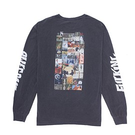 FUCKING AWESOME - Fucking Awesome Collage L/S Tee