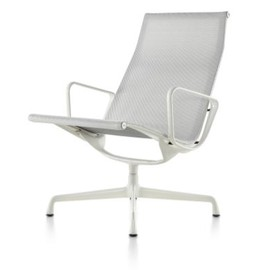Herman Miller - Eames Aluminum Group Lounge Chair Outdoor