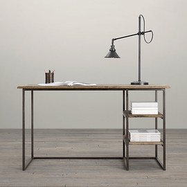 Restoration Hardware - Fulton Desk