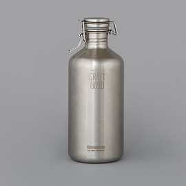 STUSSY - Stussy GS Growler 64oz by Klean Kanteen