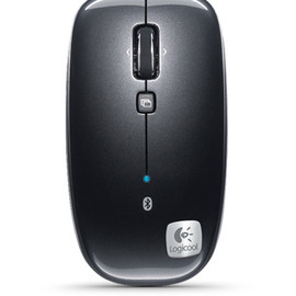 Logicool - Bluetooth® Mouse M555b