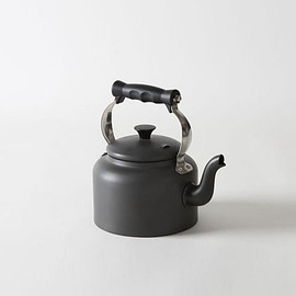 AGA - Hard Anodized Kettle