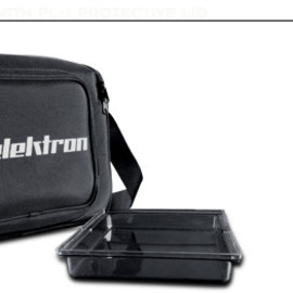 Elektron - ECC-2 Carry Bag With PL-1 Protective Lid