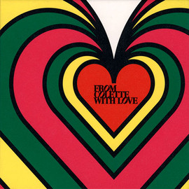 Various Artists - FROM COLETTE WITH LOVE
