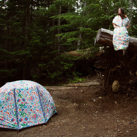 Poler - The Two Man Tent - RAINBRO