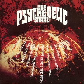 Various artists - The Rubble Collection Volume 1 - The Psychedelic Snarl