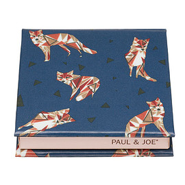 PAUL&JOE - CHEEK COLOR
