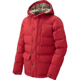 THE NORTH FACE - 65/35 DOWN PARKA ND91234H