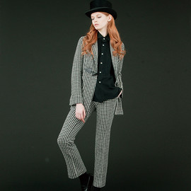 ROBES&CONFECTIONS - ローブス&コンフェクションズ 2014AW collection