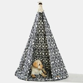 Growler Goods Saguaro Dog Tent
