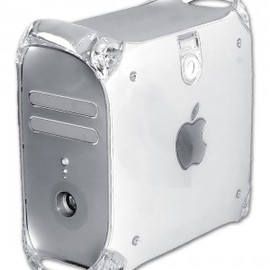 Apple - Power Mac G4 (QuickSilver)