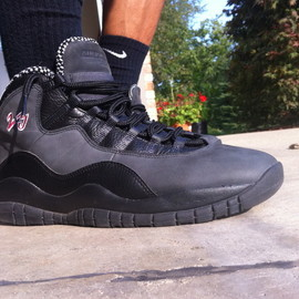 "Nike - Air Jordan Retro 10 ""CDP"""