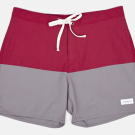 Saturdays - Ennis Boardshort