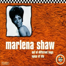 Marlena Shaw - Out of Different Bags/the...