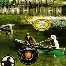 John Lurie - Criterion Collection: Fishing With John 1-3 [DVD] [Import]