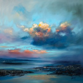 Scott Naismith - Hebridean Light