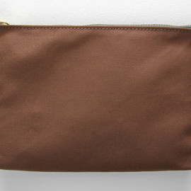 Stanley & Sons - MEDIUM ZIP POUCH