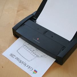 Apple - Color StyleWriter 2200