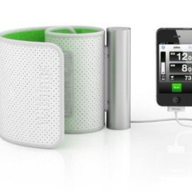 Withings - Blood Pressure Monitor