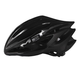 MET - MET STRADIVARIUS ULTIMALITE Helmet Black