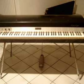 Fender Rhodes - Mark-I Stage 88