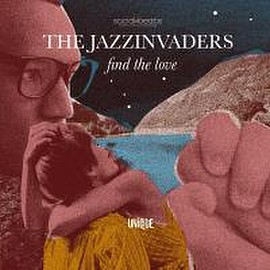 Up & Out / The Jazzinvaders