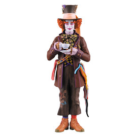 MEDICOM TOY - UDF MAD HATTER