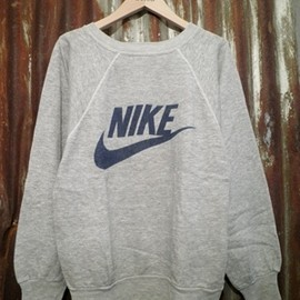 NIKE - USED SWEAT