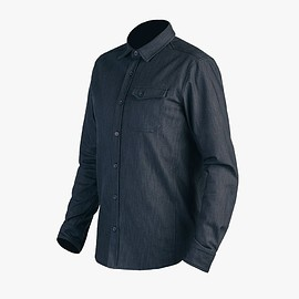 MISSION WORKSHOP - The Dover : Denim Shirt