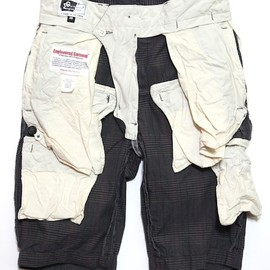 ENGINEERED GARMENTS - Newport Short