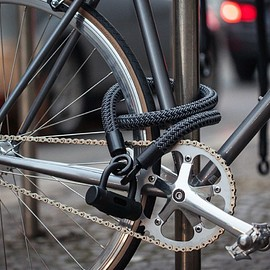 tex-rock - tex—lock : the bike lock made of high-tech textiles project video thumbnail